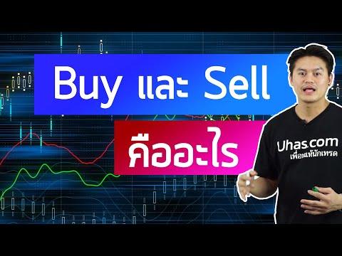 Buy และ Sell Forex คืออะไร ? - การเงินวันละคำ EP. 57
