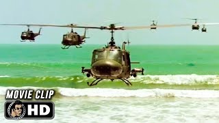 Apocalypse Now Clip - Ride Of The Valkyries 1979 Francis Ford Coppola
