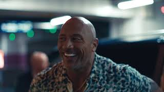 Dwayne Johnson: All Day Hustle Collection
