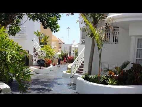 Lagos de fanabe hotel Costa adeje tenerife