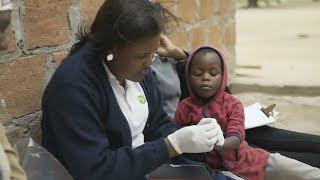 ВОЗ хочет победить малярию с помощью политиков