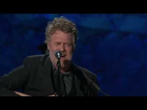 "Glen Hansard On Bluegrass Underground, ""I'll Be You, Be Me"""