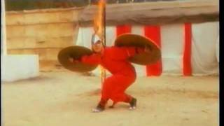 Last Hero in China - Furry Battle!