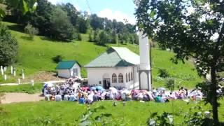 Mevlud: Selo Lukavac, Bjelašnica (Ljeto 2014.)