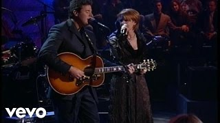 Vince Gill - My Kind Of Woman/My Kind Of Man ft. Patty Loveless