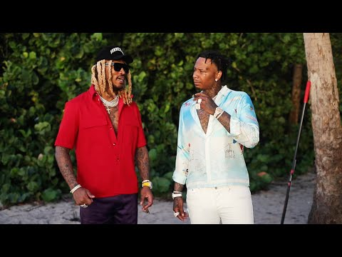 Moneybagg Yo, Future – Hard For The Next (Behind The Scenes)