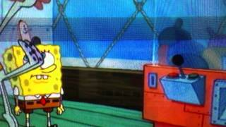 "Spongebob Skill Crane ""I"