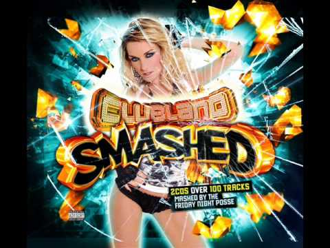Vengaboys Vs Blackout Crew We Like To Party - Bbbbounce - Put A Donk On It