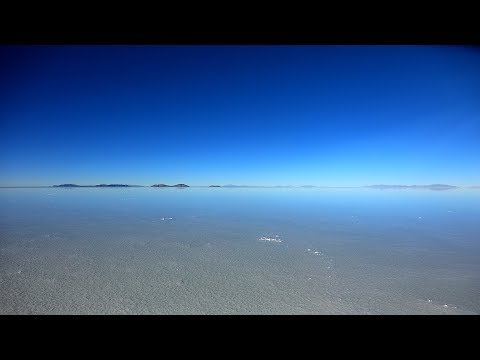 LIFE'S ADVENTURE OF PURE MAGIC IN BOLIVIA – Salar de Uyuni – The Biggest Mirror on Earth