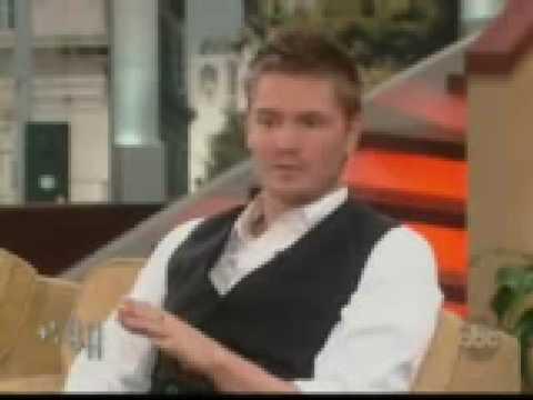 Adam brody dating 2008