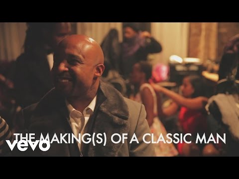 Jidenna - The Making(s) of a Classic Man - Mike Muse ft. Roman GianArthur