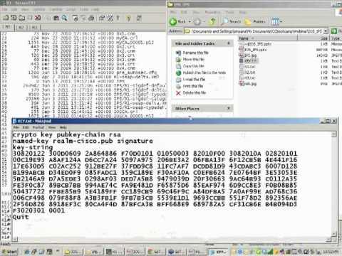 CCBOOTCAMP Webinar - Cisco IOS IPS