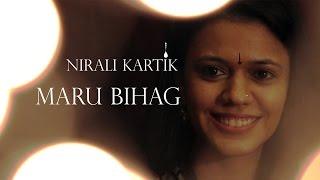 Gambar cover Maru Bihag - Nirali Kartik