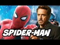 Spider Man Homecoming Leaving Marvel Movies Explained