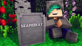Vampire Seapeekay is Dead! - Minecraft Harmony Hollow S3 EP 45