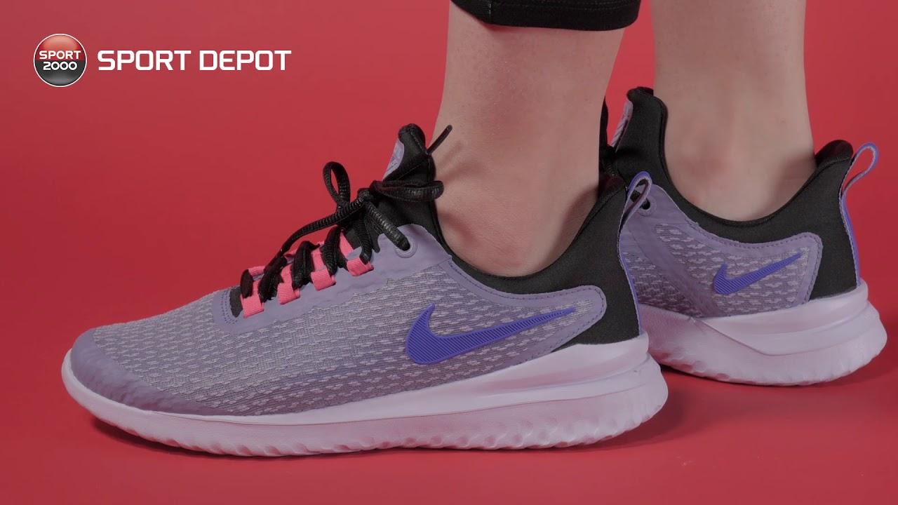 Nike RENEWAL RIVAL Women от SportDepot