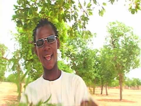 Medicine Man in Mali, Africa