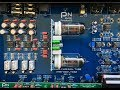 TP22 Dual Tube Preamp with Variable Tone Control