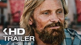 CAPTAIN FANTASTIC Trailer German Deutsch (2016)