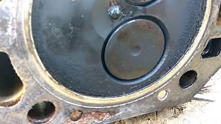 Motor ta'mirlash R 195 (bosh )
