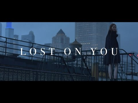 Thumbnail: LP - Lost On You [Official Video]