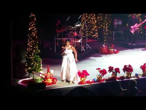 Fantasia at The Anthem, DC,