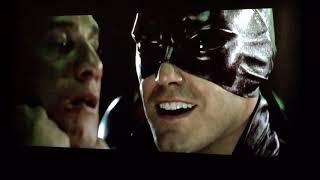 Daredevil (2003) - Subway Scene