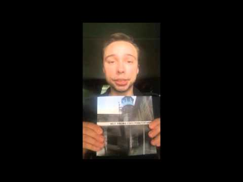 PhotoBook Campaign: Message From Sergey