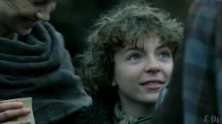 """Fergus - """"You"""