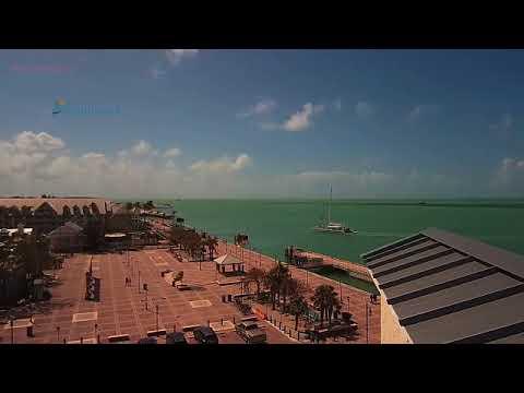 2018-Feb-24 - Key West Cruise ship port