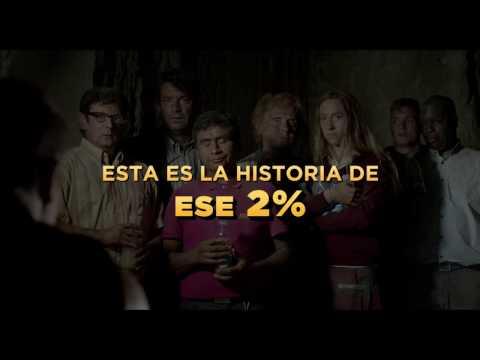 Los del túnel - Teaser tráiler - Estreno en cines 20 de enero 2017