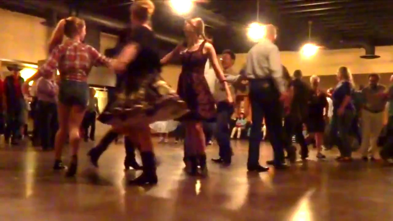 Callerlab 2017 Old Timey Dance Youtube