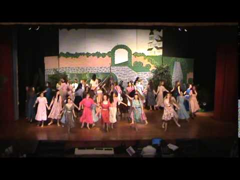 Finian's Rainbow 5 * I do not own the rights to this production or music *