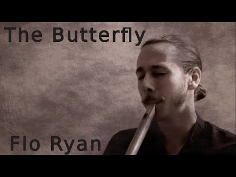 The Butterfly - Irish Slip Jig | Flo Ryan