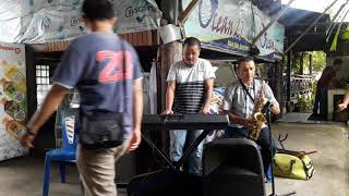 Live Music Ocean 27 Resto ~ Manado Street Musician