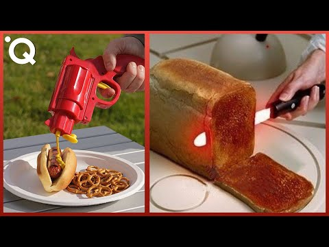 30 Amazing Kitchen Gadgets Put To Test | Will Make Your Life Easier ▶2