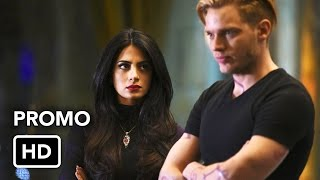 "Shadowhunters Episode 9 ""Rise Up"" Promo (HD)"