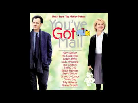 Anyone At All (Carole King) - You've Got Mail Soundtrack
