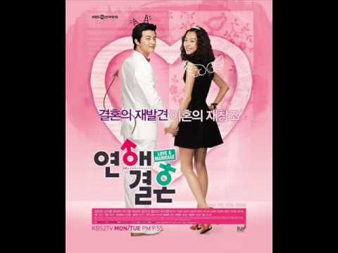 Love Marriage OST - Jung Jae Wook -  Hold On To Me Now