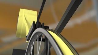 tesa cloth tape - spool rolls for many applications