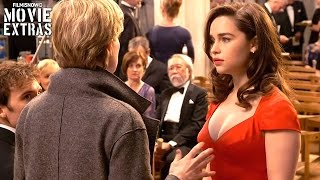 Go Behind The Scenes Of Me Before You (2016)