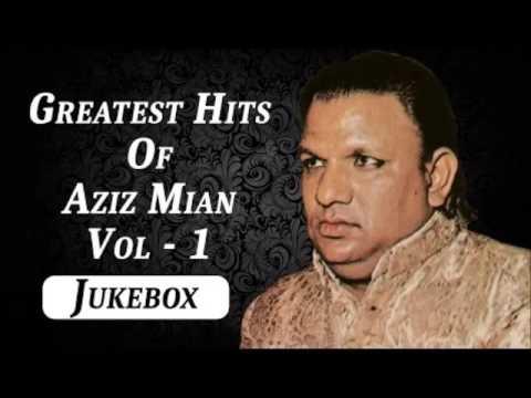 Aziz Mian - Daba Ke Chal Diyay AUDIO