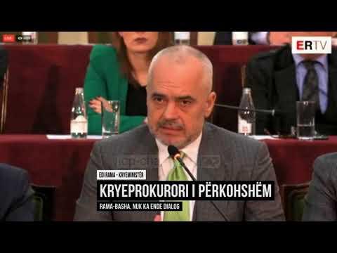 Meta: Kryeprokurori sipas Kushtetutës - Top Channel Albania - News - Lajme
