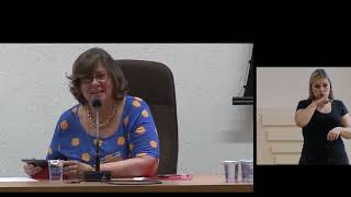 Ciclo Ação e Formação do Professor:  Profissionalismo e Competência - Parte 1 de 4 | IEA thumbnail