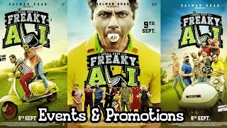 Freaky Ali Full Movie 2016 - Nawazuddin Siddiqui, Amy Jackson - Events and Promotions