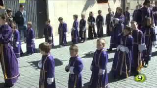 Procesión de Resurrección - Semana Santa 2015 - Medina del Campo