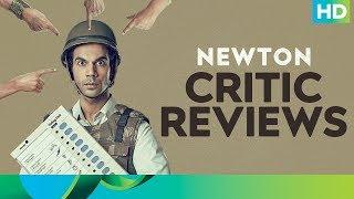 Newton Critics Review | Newton | In Cinemas Now