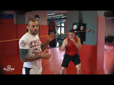 Как увеличить выносливость рук в боксе с использованием резиновых петель