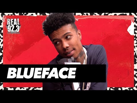 Blueface Shows Off Soundcloud Tattoo, Talks Soulja Boy's Influence, 'Thotiana' Remix + More