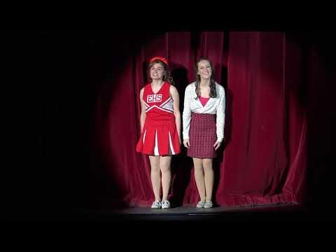 Garnet Valley High School - High School Musical - Sunday